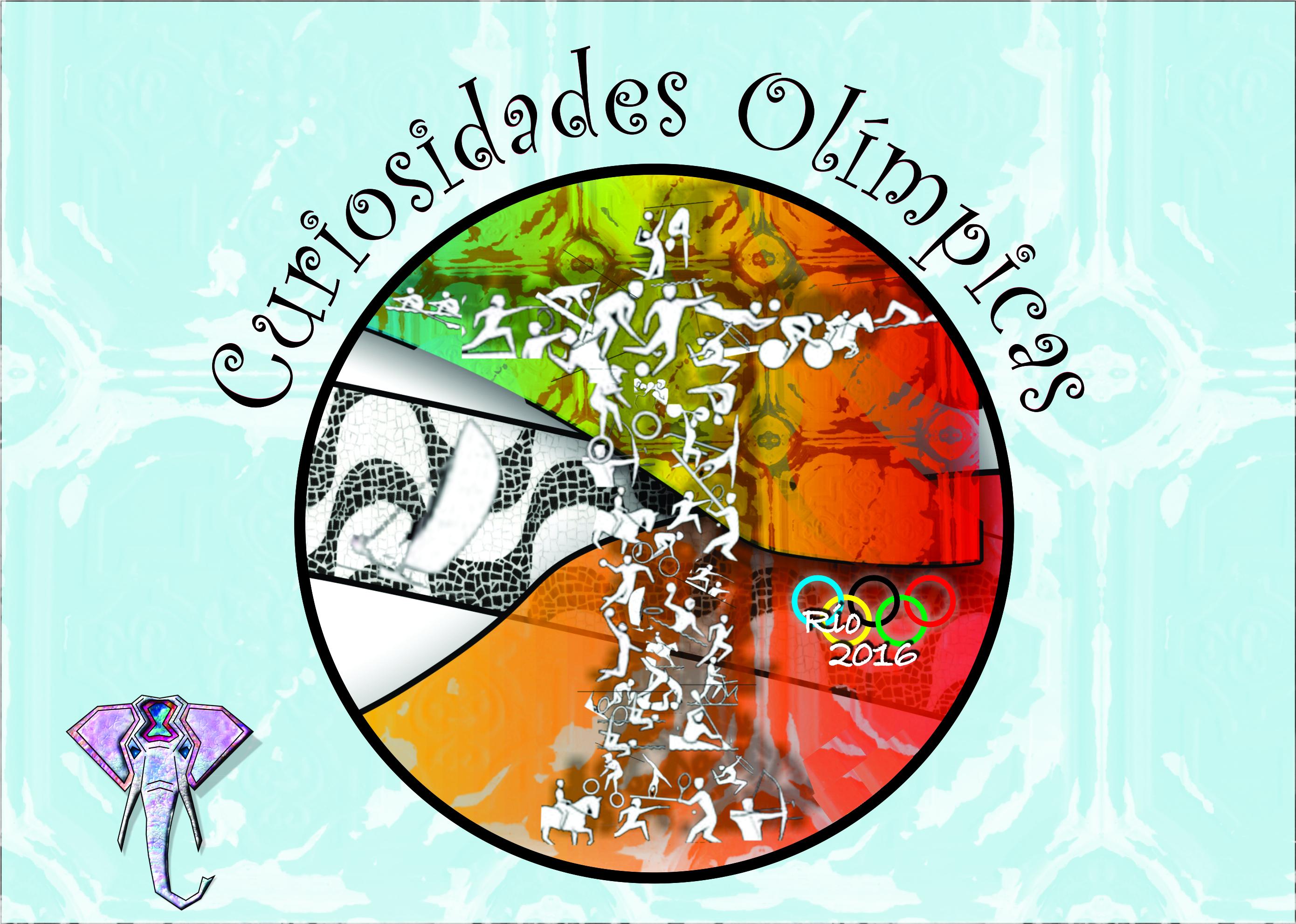 Algumas Curiosidades Olímpicas