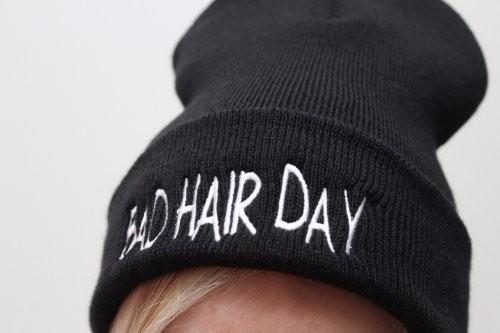 O Que Fazer em um Bad Hair Day? #BEDO