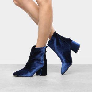 tendência de calçados