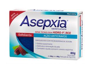 asepxia esfoliante